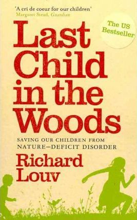 Image of Last Child in the Woods Book Cover