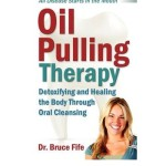 Image of Oil Pulling Therapy Book Cover