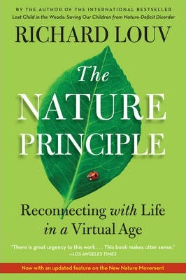 Image of The Nature Principle Book Cover