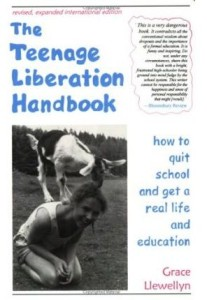 Cover Image of The Teenage Liberation Handbook