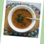 Bowl of Bieler's Broth