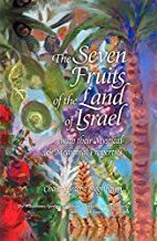 The Seven Fruits of the Land of Israel book cover