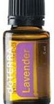 Bottle of doTerra essential oil